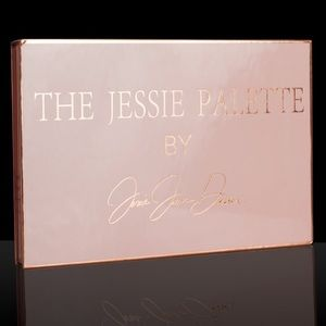 Jessie james decker palette 🎵